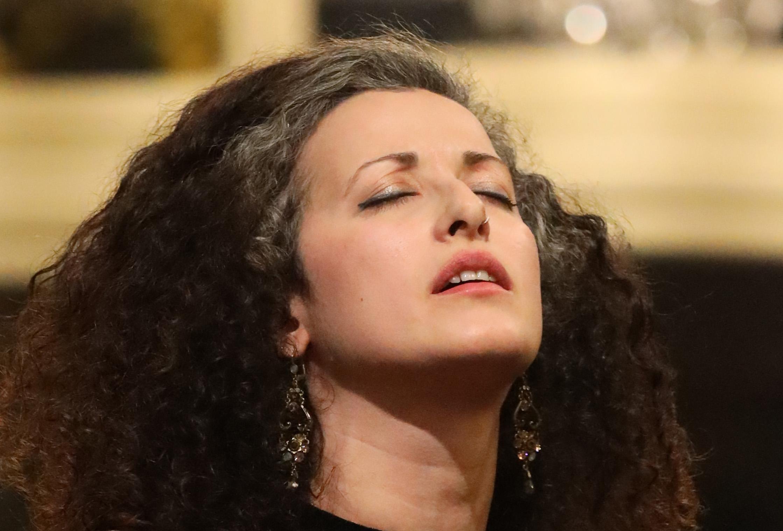 SVETA KUNDISH & REGALIM KAPELYE – Liturgische Musik aus der ganzen Welt
