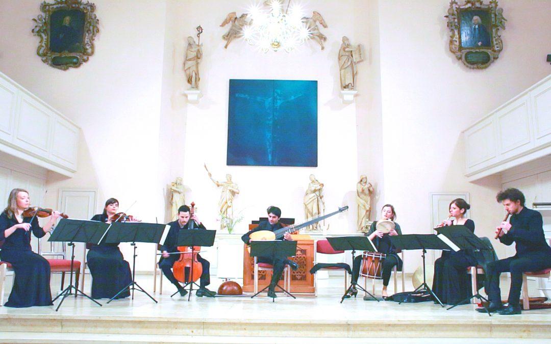 Concerto Foscari kehrt zurück mit zwei Konzerten vor der Sommerpause